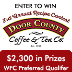 Door County Coffee Contest